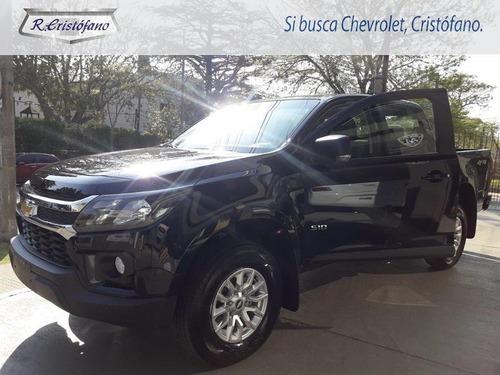 Chevrolet S10 Lt 4 X 4 Diesel 2021 0km