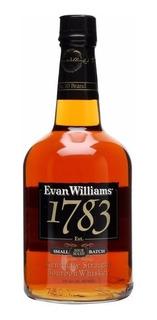 Dia Del Amigo Whiskey Evan Williams 1783 Bourbon Whisky