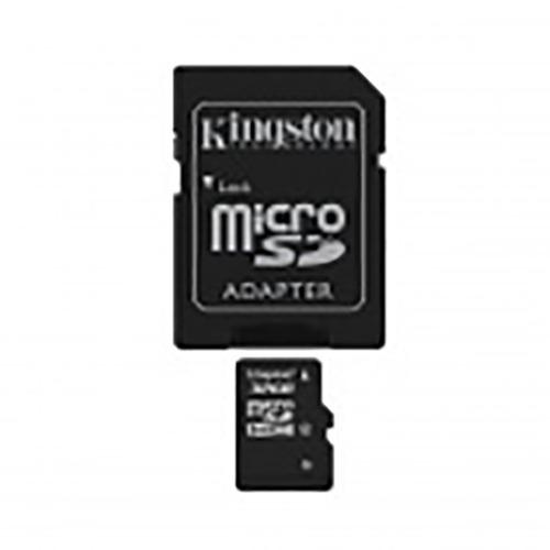 852313825 Kingston Sdc4/32gb 32gb Microsdhc Fl Sob Encomenda