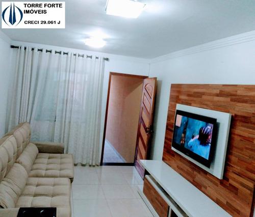 Imagem 1 de 15 de Uma Linda Casa Com 3 Dormitórios 1 Suite E 3 Vagas Em Itaquera - 2557