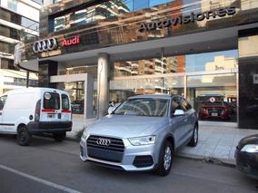 Audi Q3 1.4 Tfsi Stronic Front (150cv)