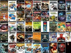 Psp Para Ps Vita Com Todos Os Jogos 100% Completo
