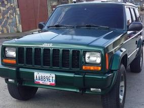 Jeep Cherokee Cherokki Classic