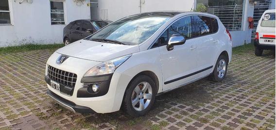 Peugeot 3008 Feline Thp Mt