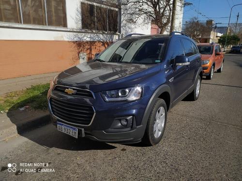 Chevrolet Captiva 2.4 Ls 167cv 2017