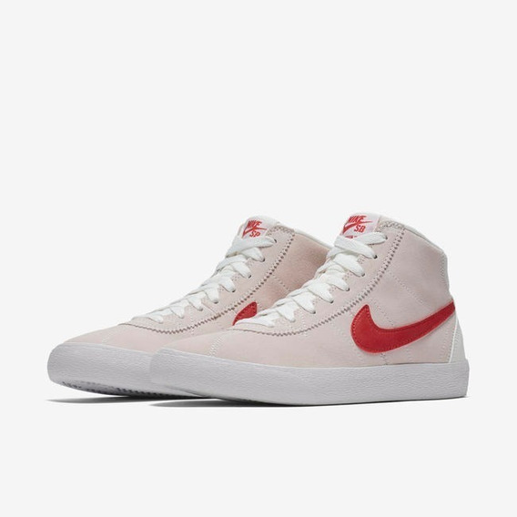 Zapatillas Wmns Nike Sb Bruin Hi 161