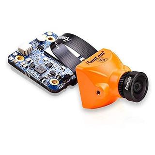 Iflight Runcam De Split Mini 2 Fpv Cámara 1080p 60fps Grabac