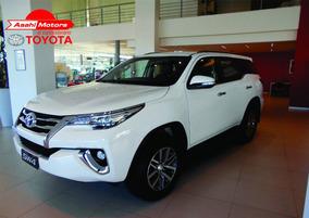 Toyota Sw4 4x4 Srx 2.8 Tdi 6 Mt 7 A