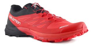 on sale 00ce5 81434 Salomon S Lab Sense 6 - Deportes y Fitness en Mercado Libre ...