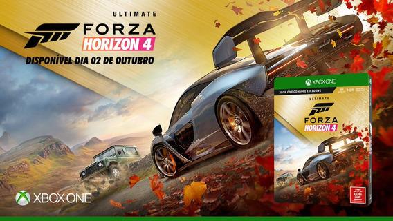 Forza Horizon 4 Suprema Online Sem Restrições Pc