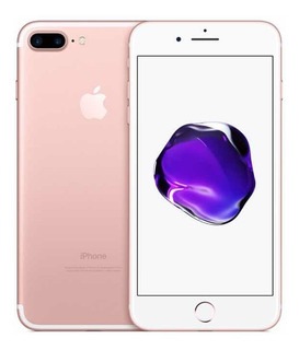 Celular iPhone 7 Plus 32gb