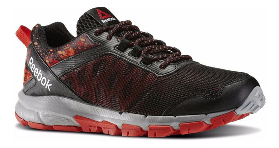 Tênis Reebok Trail Warrior Running Training Original 1magnus