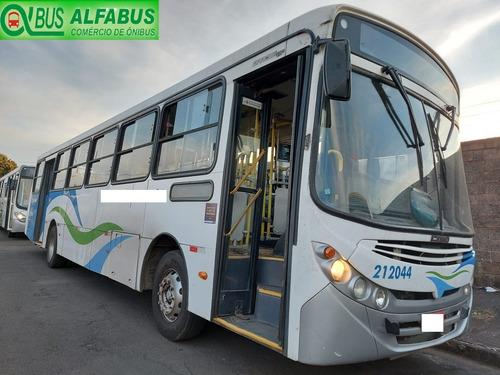 Ônibus Mercedes Benz, Caio Apache, 12/12, Com 03 Pts, 45 Lug