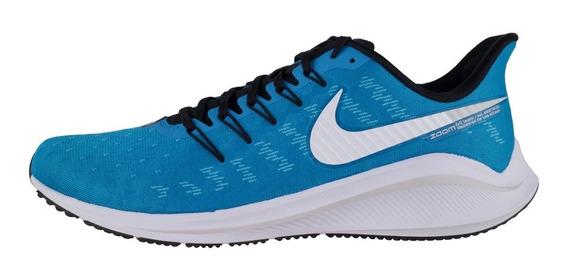 Zapatillas Nike Hombre Air Zoom Vomero 14 Running C/ Envio