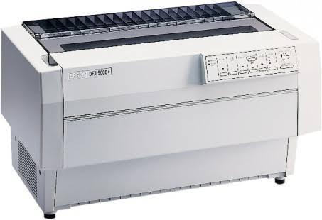 Epson Dfx-5000+