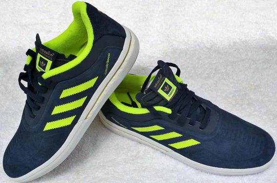 Tênis adidas Originals Adv Boost Dorado