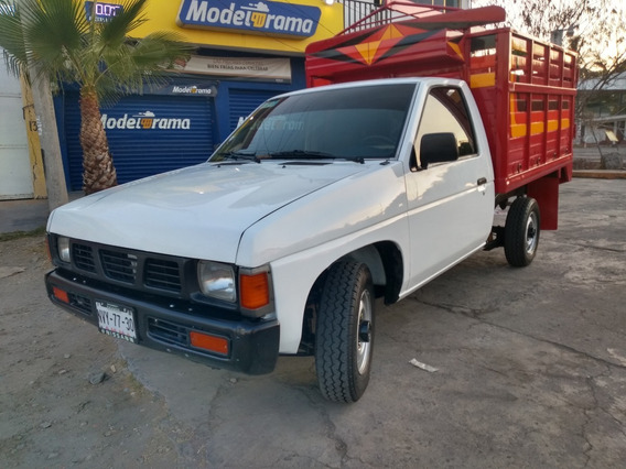 Nissan Pick-up 2008