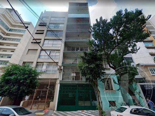 Imagem 1 de 17 de Apartamento Com 3 Dormitórios À Venda Por R$ 600.000,00 - Bom Retiro - São Paulo/sp - Ap0069