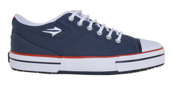 Zapatillas Topper C Moda Nova Low + Az