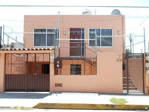 Casa En Venta En La Quebrada, Cuautitlán Izcalli Rcv-3765