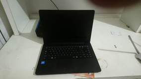 Carcaça Completa Notebook Positivo Master N40i.