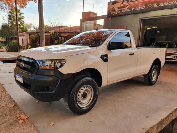 Ford Ranger 2.2 Cs Xl Tdci 150cv 4x2 2018