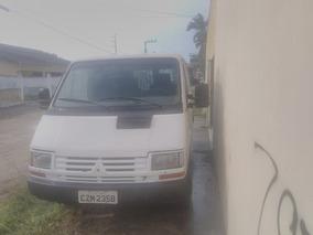 Chevrolet Space Van 2.2 Curto 5p