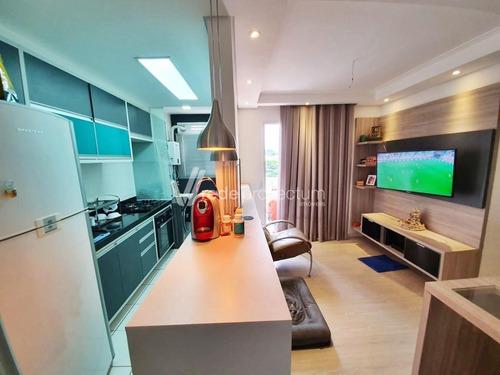 Apartamento À Venda Em Vila Industrial - Ap286459