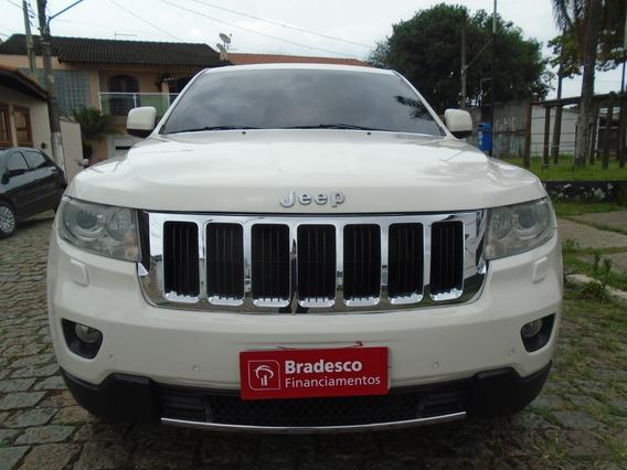 Grand Cherokee Limited- Ricardo Multimarcas Suzano