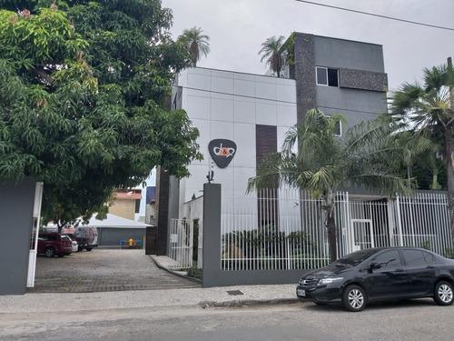 Imagem 1 de 30 de Prédio Comercial Para Alugar Na Cidade De Fortaleza-ce - L11898
