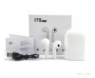 Fone Bluetooth I7s Tws Original Sem Fio