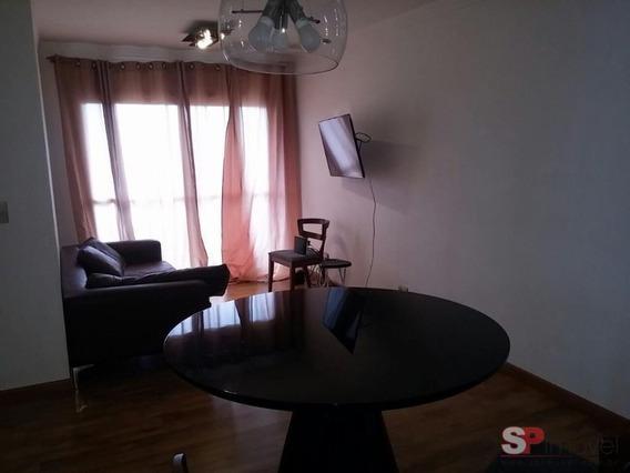 Apartamento - Ap00650 - 34104484