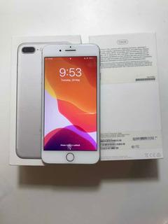 Vendo iPhone 7 Plus Usado 128 Gb Troco iPhone 11 128 Gb