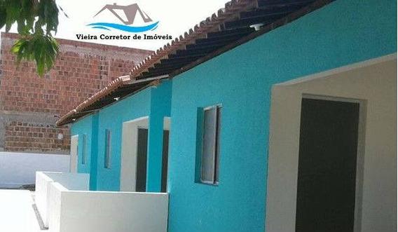 Casas Em Itamaracá - 206