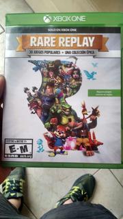 Juegos Rare Replay Xbox One