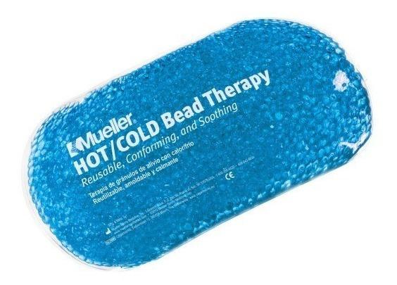 Compresa Reusable De Frio Calor Con Perlas Mueller