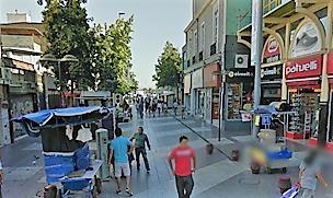 Local Comercial En Arriendo En Santiago