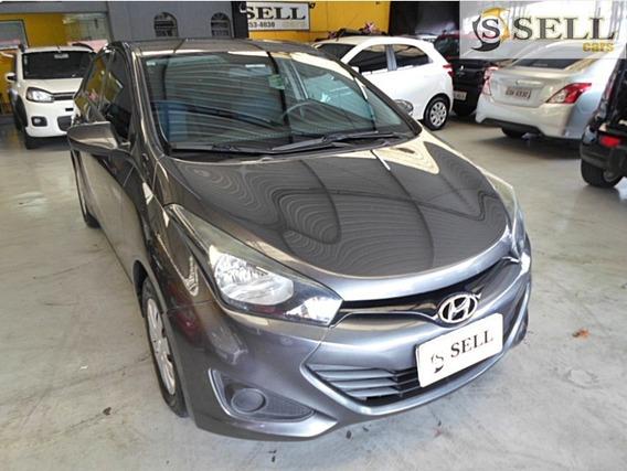 Hyundai - Hb20s 1.6 Manual 2014 Baixo Km