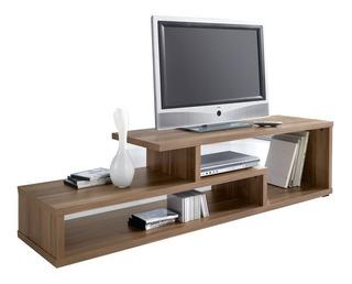 Mueble Para Tv / Mueble De Entretenimiento Ref: Ozark
