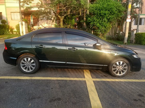Honda Civic Lxl 1.8 - Completo 2011