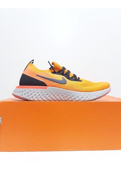 Tênis Nike Epic React Flyknit Corrida Feminino N. 37 E 38