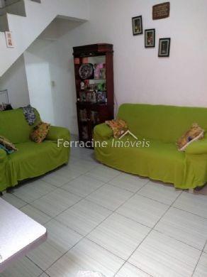 01178 - Sobrado 2 Dorms, Jardim Presidente Dutra - Guarulhos/sp - 1178