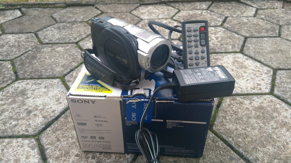 Camera Digital Sony Dcr-dvd508