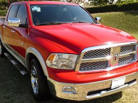 Ram Laramie Dodge 2012 Full Equipo Sistema Sonido Alpine Gps