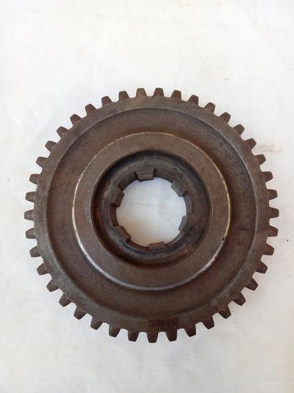 Engrenagem Câmbio Caminhão Antigo 12701 Motogear 41 Dentes