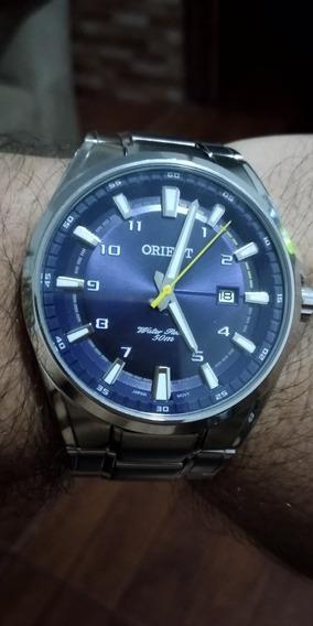 Relógio Orient Mbss1368 D28x