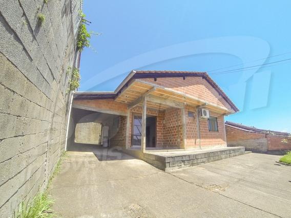 Casa Residencial, Com Aproximadamente 162 M², No Bairro Passo Manso, Contendo 2 Dormitórios E Demais Dependências. - 3576521