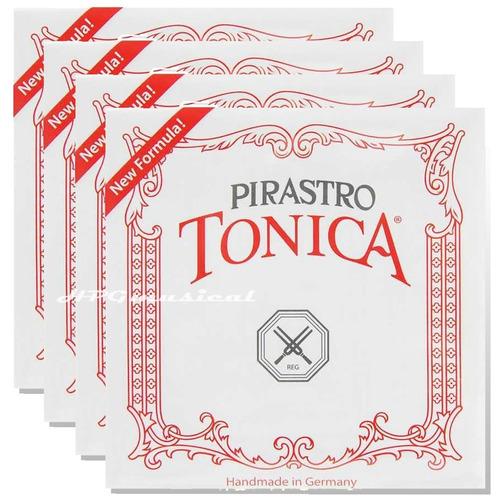 Encordoamento Violino Pirastro Tonica