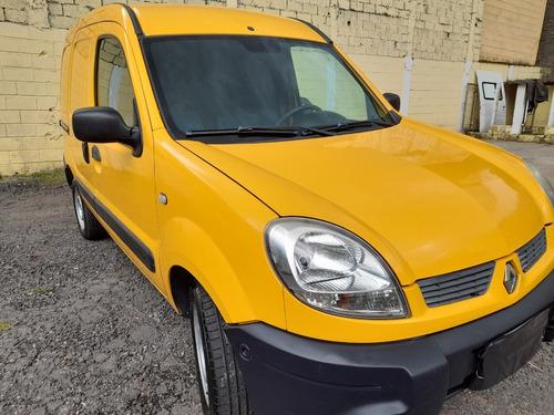 Imagem 1 de 14 de Renault Kangoo Express 1.6 16v Porta Lateral Hi-flex 5p