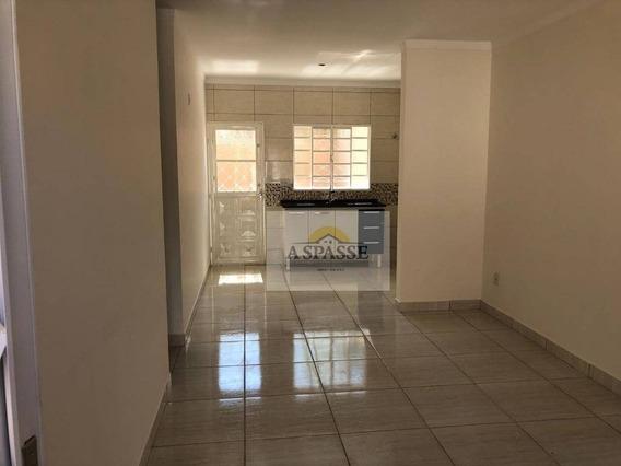 Casa Nova - Ca0238